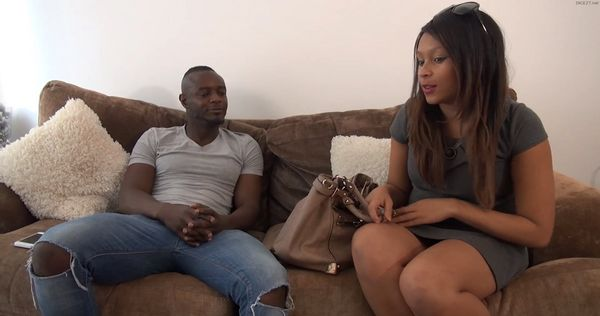 Antonio Is Alone With His Stepmom HD