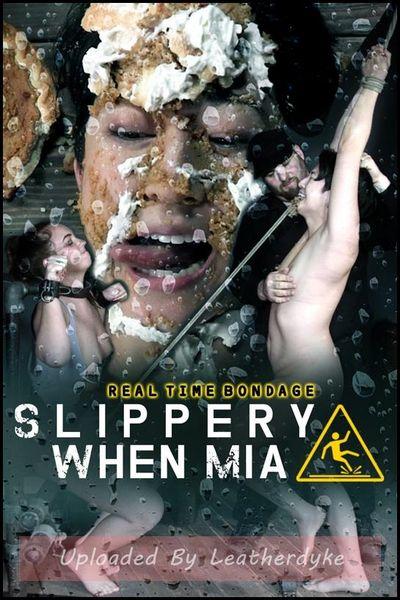 Slippery Quand Mia partie 3 avec Mia Torro | HD 720p | Année de sortie: Décembre 30, 2017