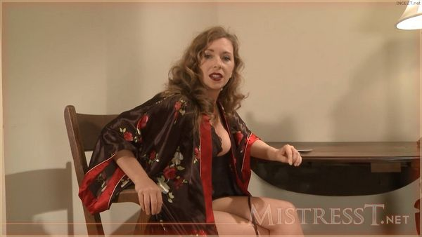 Mama Trains You So Well – Mistress T HD