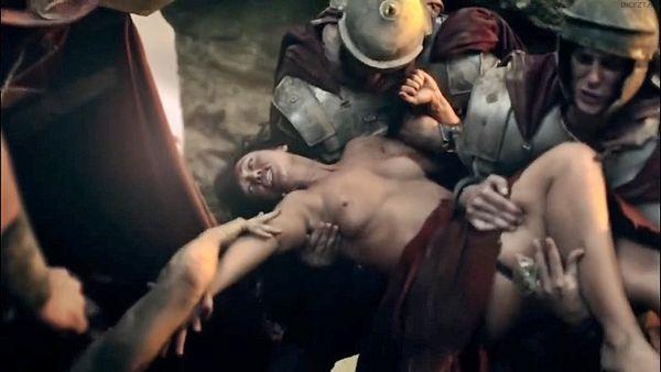 Spartacus Tribute!
