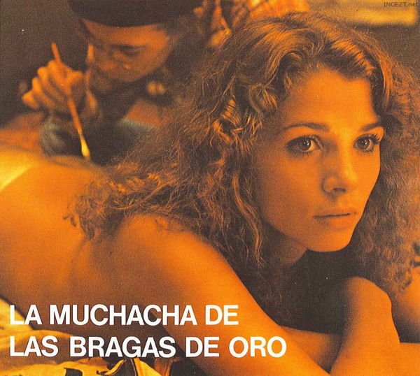 La muchacha de las bragas de oro (1980) Girl with the Golden Panties.