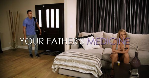 Rachael Cavalli – Your Father's Medicine HD