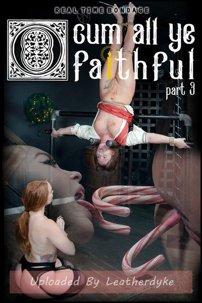 O Cum All Ye Faithful Part 3 with Maddy O'Reilly | HD 720p | Release Year: Jan 27, 2018