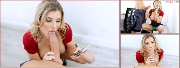 Cory Chase – Emotional Mother HD