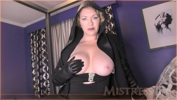 Mistress T Dark Magic Seduction – Virtual Sex HD