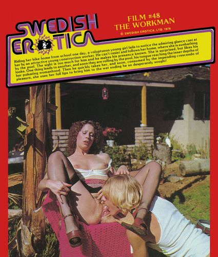 Swedish Erotica 048 The Workman 1978 Free Download 80mb