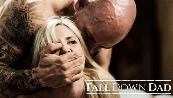 FALL DOWN DAD – Piper Perri HD [Untouched 1080p]