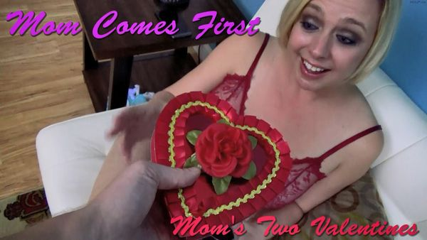 Mom's Two Valentines – Brianna Beach HD