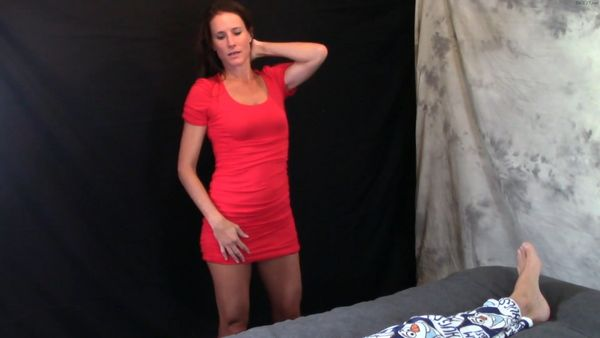 Sofie Marie – 2 Hot Taboo Vids!