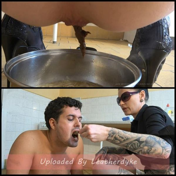 Slaves stable – appropriate slaves meal with scat-movie-world | Full HD 1080p | Release Year: Feb 12, 2018