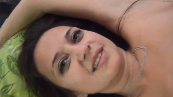REAL Married Aunt ANAL Incest in HD