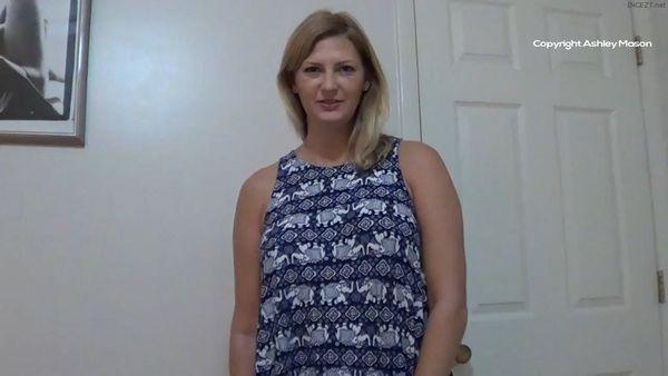 Mommies Horny – Ashley Masons HD