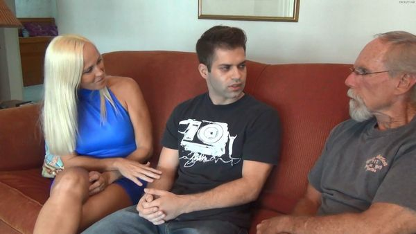 DANI DARE'S FAMILY ALBUM – Mother and Son All in One HD Video!