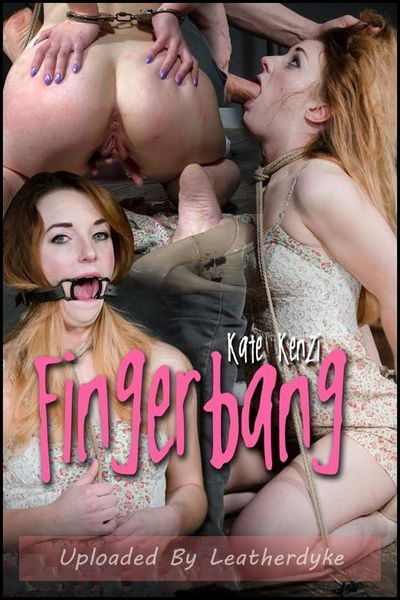 Fingerbang with Kate Kenzi | HD 720p | Release Year: March 5, 2018