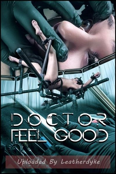 Doctor Feel Good with Alex More | HD 720p | Release Year: March 9, 2018