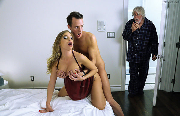 Britney Amber – A Package Deal HD [Untouched 1080p]