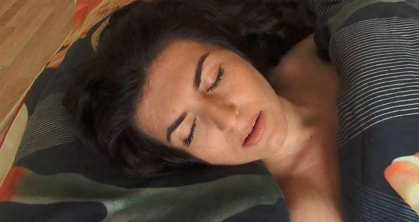 Taking Advantage of Sleeping Mom HD