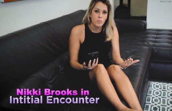 Nikki Brooks in Loving Blackmail HD