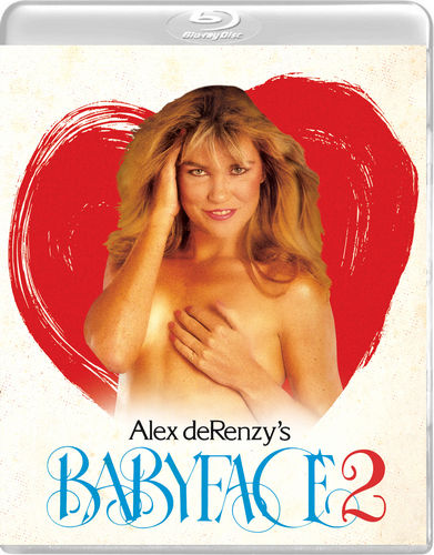 Baby Face 2 (1986) » Erotic Movies, HD Clips, Magazines ...