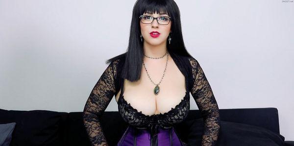 Mommy Demands Nappy Cummies For Sissy Baby – Larkin Love HD