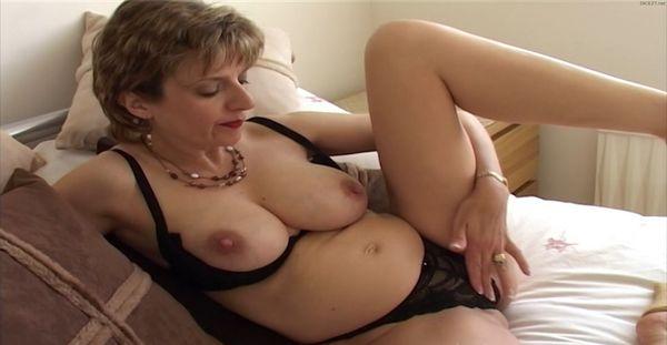 pregnant lady porn