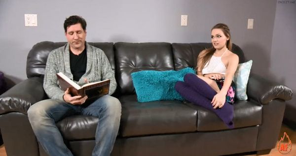 I Will Be Nice To Daddy – Modern Taboo Family – HD VERSION
