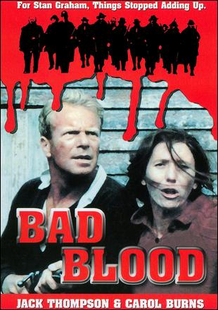 Bad Blood Film