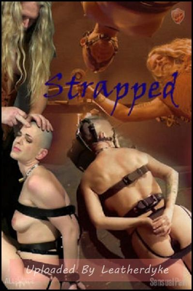 Strapped with Abigail Dupree | Full HD 1080p | Release Year: April 8, 2018