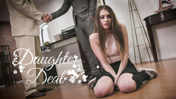Elena Koshka – The Daughter Deal HD [Untouched 1080p]