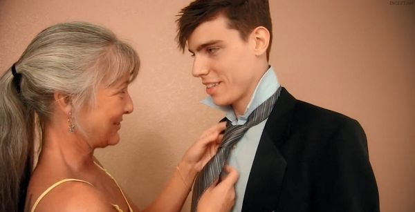 Prom Night: An Intimate, Romantic Date Night for Mom and Son HD