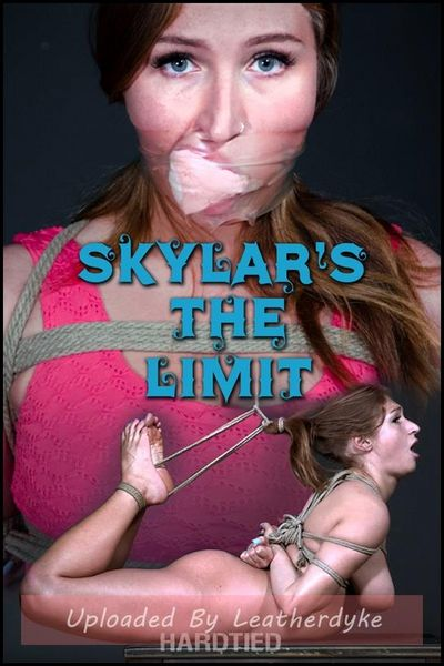 Skylar's The Limit with Skylar Snow | HD 720p | Release Year: May 2, 2018
