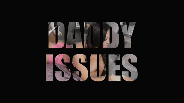 KimberleyJx – Daddy Issues HD