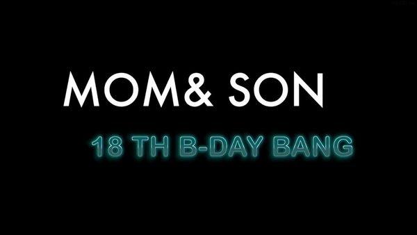 Korina Kova – Mom Son Taboo 18th B day gift HD