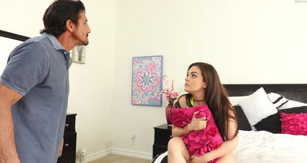 The Overly Caring Uncle – Kimber Woods HD
