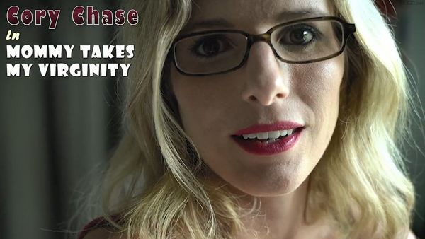Cory Chase in Mommy Takes My Virginity Away HD