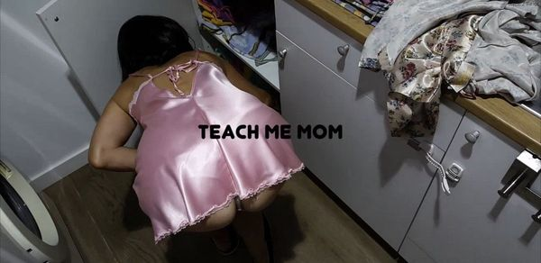 MOM teaches SON X POV HD