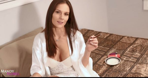 Motherly Love Taboo : Mandy Flores HD