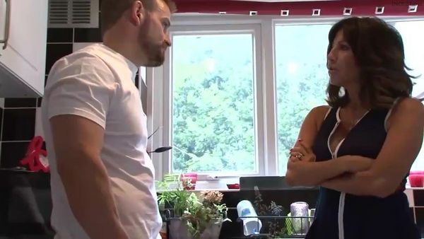 Tara Holiday – Mother Getting Her Son Sperm Inside Her Pussy HD