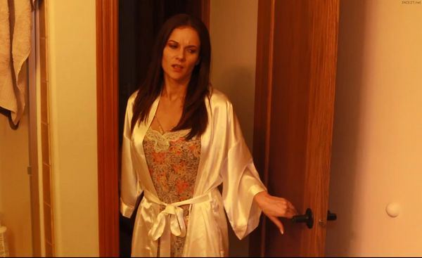 Caught with Moms Panties – Taboo Mandy Flores HD