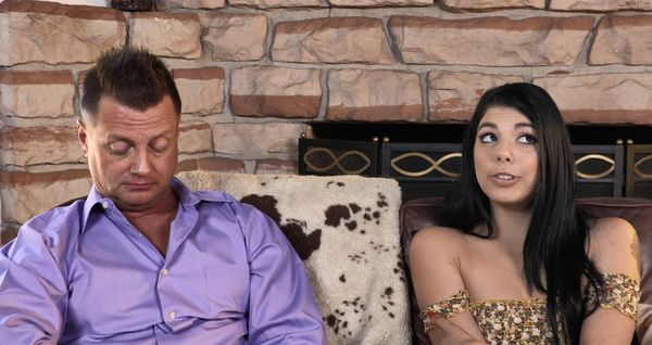 My Favorite Dad – Gina Valentina HD
