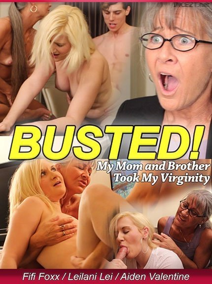 Busted HD (2016)