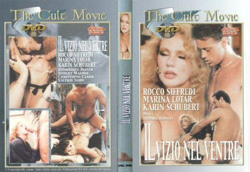 Il Vizio nel ventre (1987) DVDRip [~1350MB] - free download