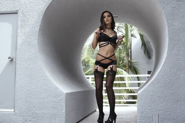 Sensational My Taboo Jaye Summers And Vienna Black My Husband Gamerscity Chair Design For Home Gamerscityorg