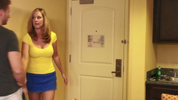 Now That You're Not My Son – Jodi West HD
