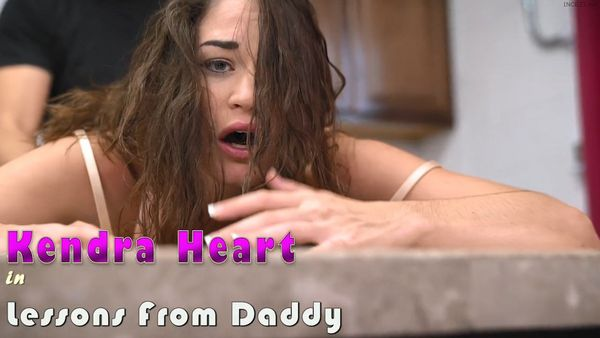 Kenda Heart in Lessons From Daddy HD