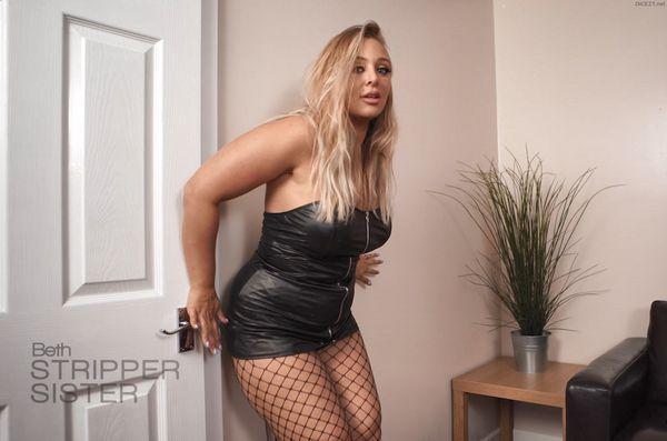Beth – Stripper Sister HD