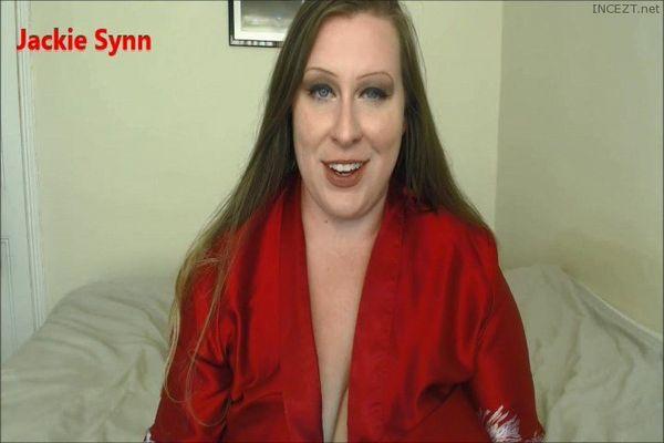 Jackie Synn – Naked Twister Mom