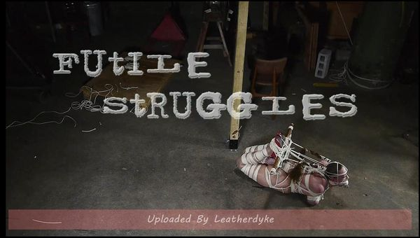 Futile Struggles - Juli 2018 nganyari part 2 11th kanggo 20th July