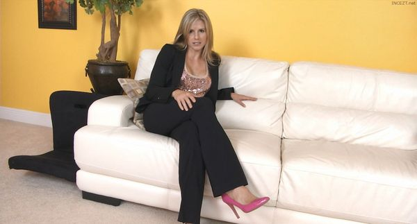 Cory Chase in Separation Anxiety HD