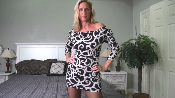 Mother Can Tell – Jodi West HD